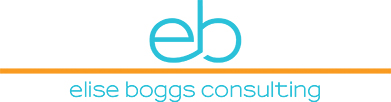 Elise Boggs Consulting Logo