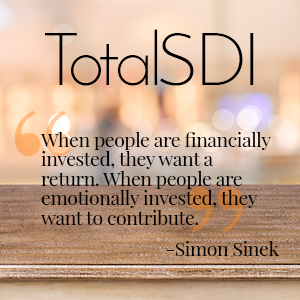 Total SDI