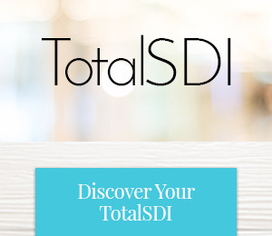 Discover your TotalSDI