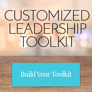 Build your toolkit